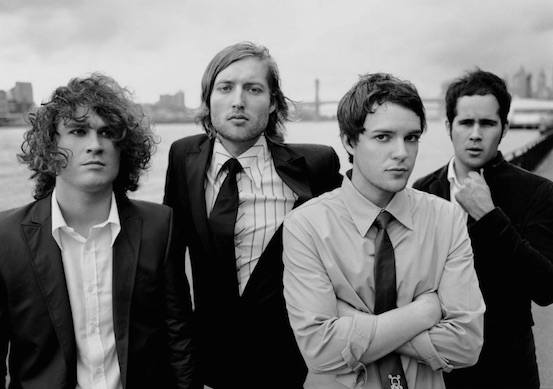 The Killers 2004
