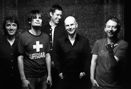 radiohead-2001