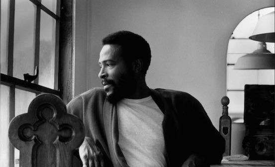 Marvin Gaye – Inner City Blues (1971)   Samuelsounds