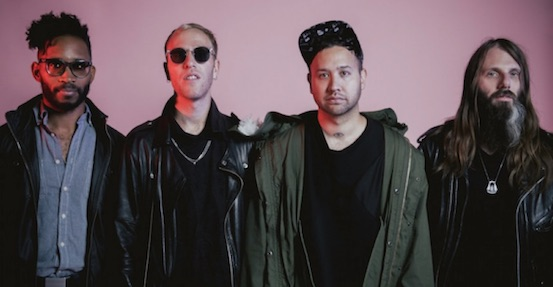 Unknown Mortal Orchestra – Hunnybee (2018) | Samuelsounds