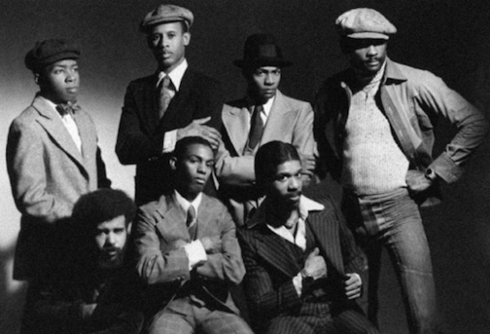 Kool & The Gang | Samuelsounds